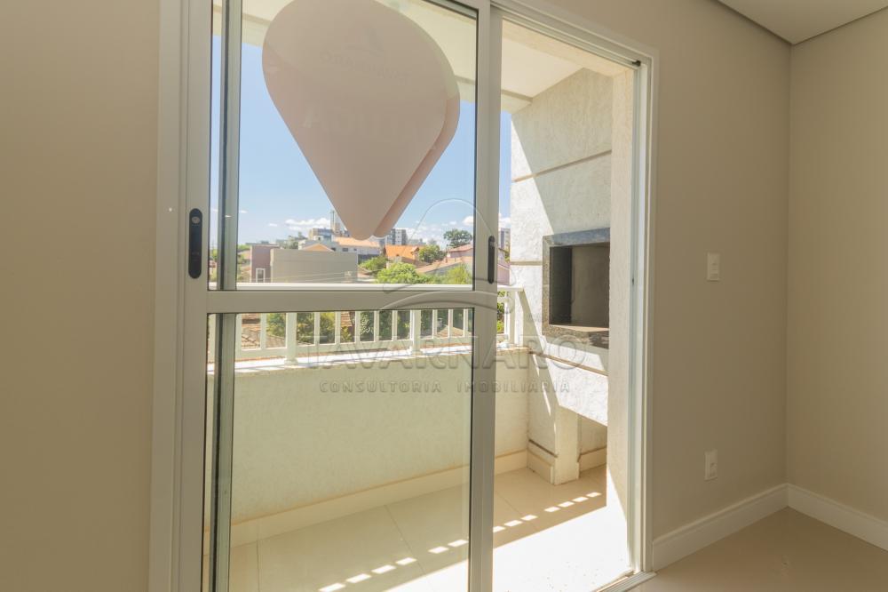 Alugar Apartamento / Padrão em Ponta Grossa apenas R$ 1.400,00 - Foto 6