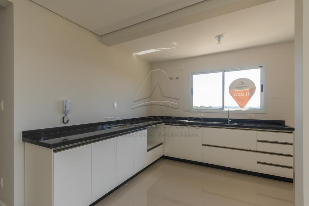 Alugar Apartamento / Padrão em Ponta Grossa apenas R$ 1.400,00 - Foto 10