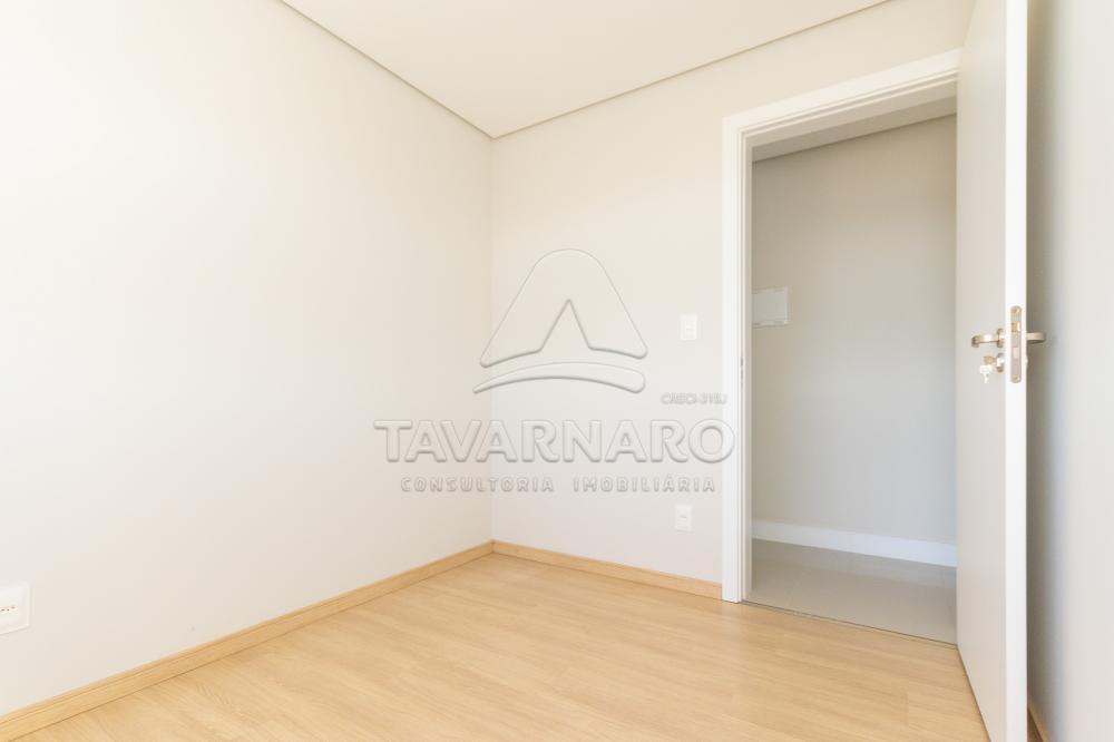 Alugar Apartamento / Padrão em Ponta Grossa apenas R$ 1.400,00 - Foto 15