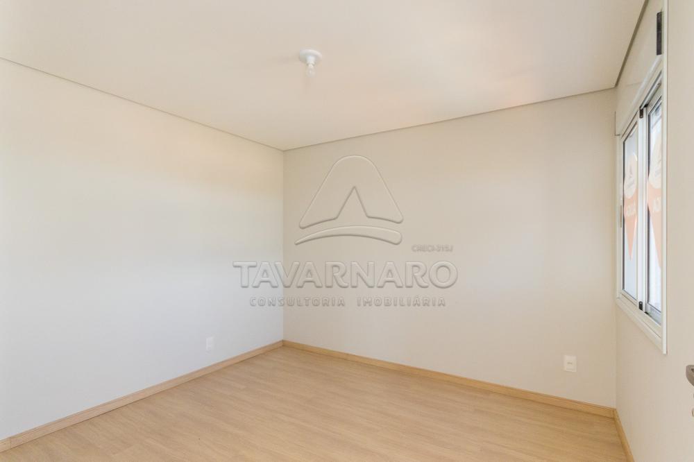 Alugar Apartamento / Padrão em Ponta Grossa apenas R$ 1.400,00 - Foto 18