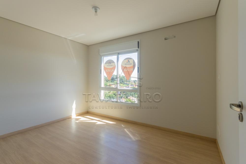 Alugar Apartamento / Padrão em Ponta Grossa apenas R$ 1.400,00 - Foto 21