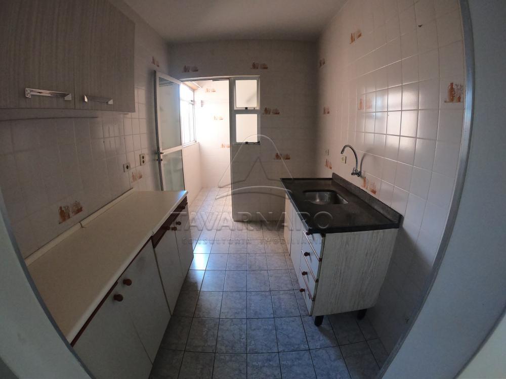 Alugar Apartamento / Padrão em Ponta Grossa R$ 700,00 - Foto 4