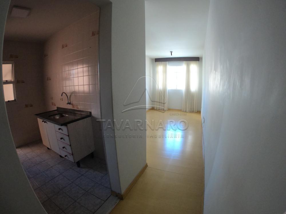Alugar Apartamento / Padrão em Ponta Grossa R$ 700,00 - Foto 6