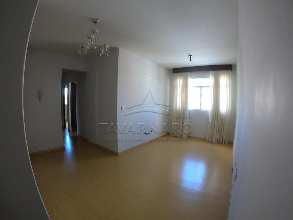 Alugar Apartamento / Padrão em Ponta Grossa R$ 700,00 - Foto 7