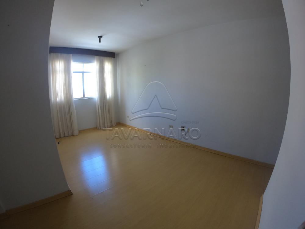 Alugar Apartamento / Padrão em Ponta Grossa R$ 700,00 - Foto 8