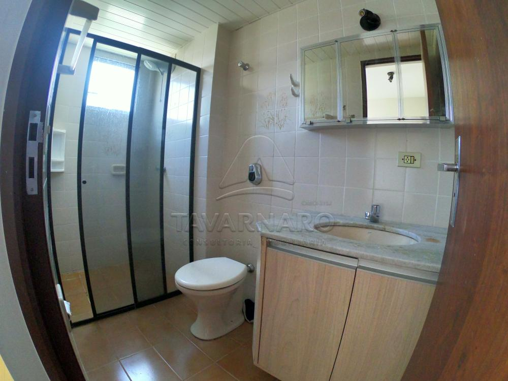 Alugar Apartamento / Padrão em Ponta Grossa R$ 700,00 - Foto 14