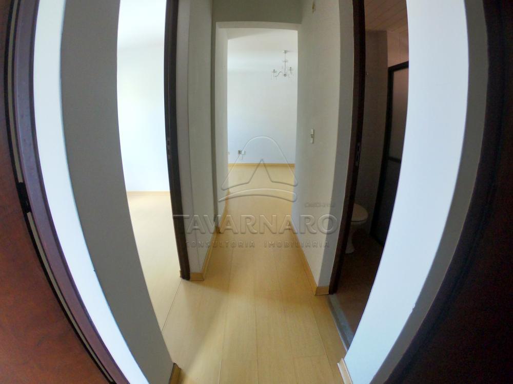 Alugar Apartamento / Padrão em Ponta Grossa R$ 700,00 - Foto 15