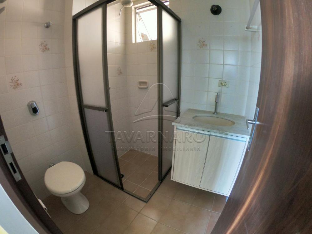 Alugar Apartamento / Padrão em Ponta Grossa R$ 700,00 - Foto 16