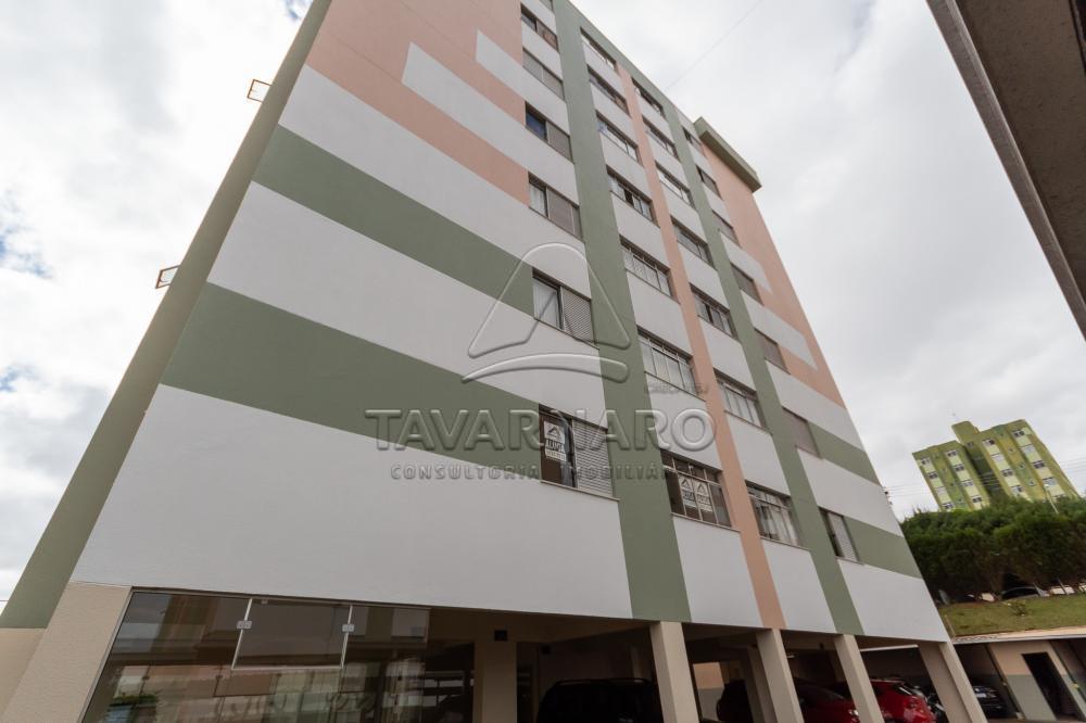 Alugar Apartamento / Padrão em Ponta Grossa R$ 700,00 - Foto 2