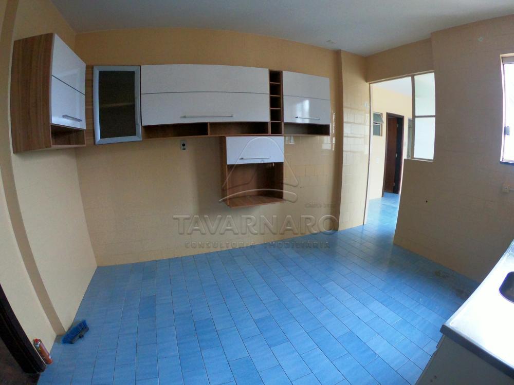 Alugar Apartamento / Padrão em Ponta Grossa R$ 1.100,00 - Foto 7