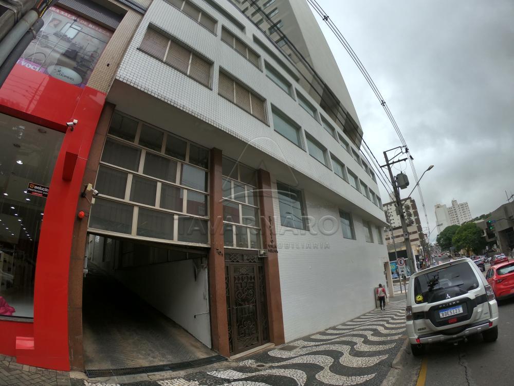 Alugar Apartamento / Padrão em Ponta Grossa R$ 1.100,00 - Foto 17