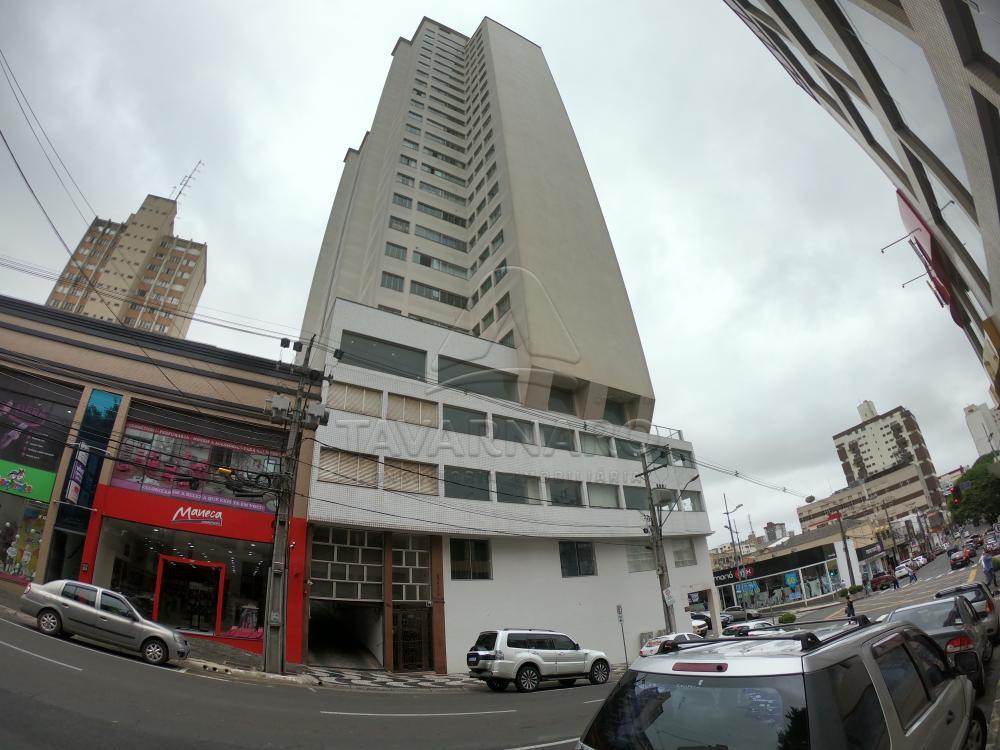 Alugar Apartamento / Padrão em Ponta Grossa R$ 1.100,00 - Foto 18