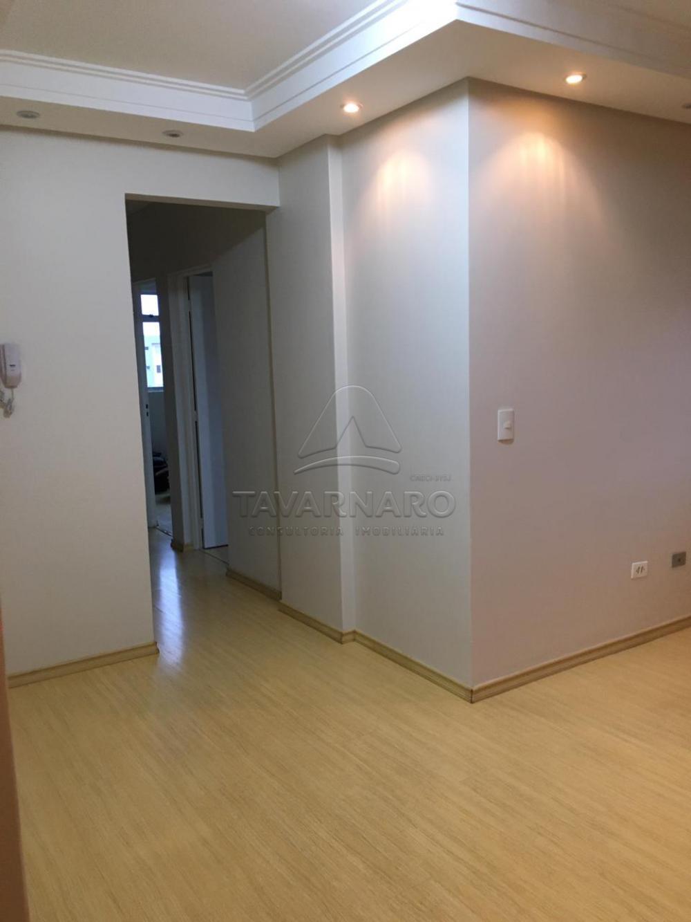 Comprar Apartamento / Padrão em Ponta Grossa R$ 190.000,00 - Foto 1