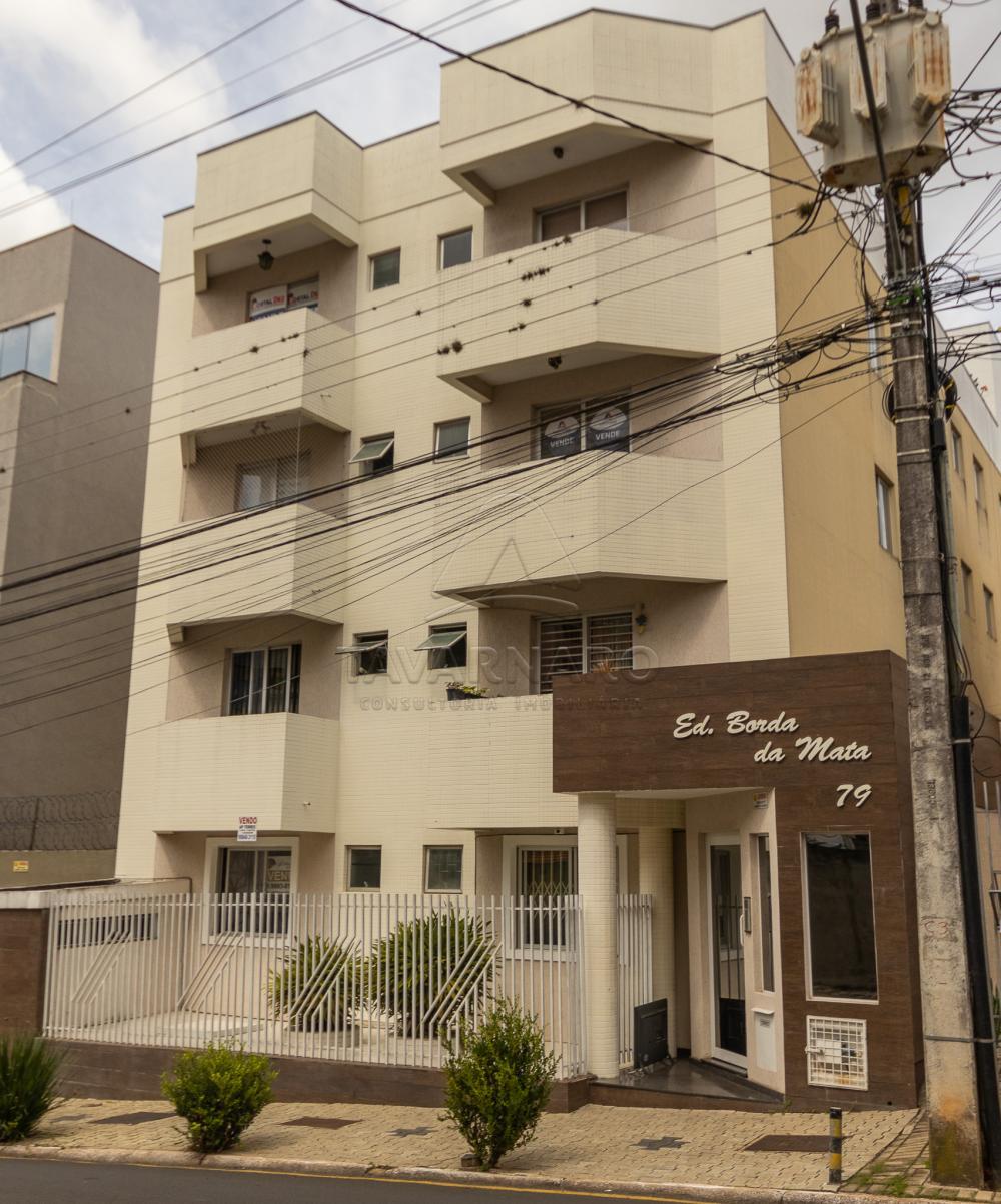 Comprar Apartamento / Padrão em Ponta Grossa R$ 295.000,00 - Foto 1