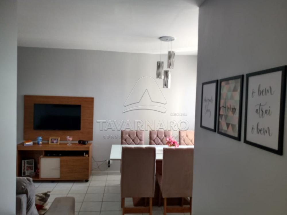Comprar Apartamento / Padrão em Ponta Grossa R$ 129.000,00 - Foto 2