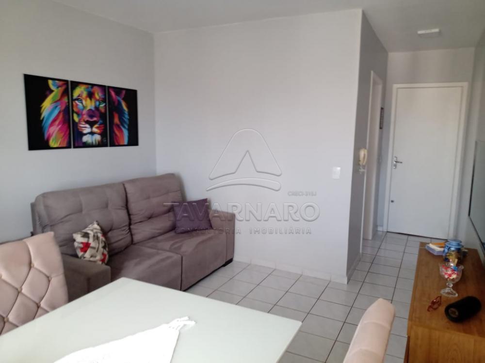 Comprar Apartamento / Padrão em Ponta Grossa apenas R$ 145.000,00 - Foto 11