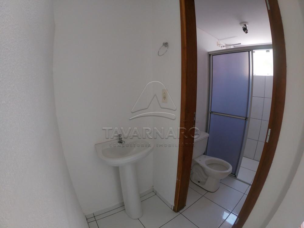 Alugar Apartamento / Kitinete em Ponta Grossa R$ 450,00 - Foto 6