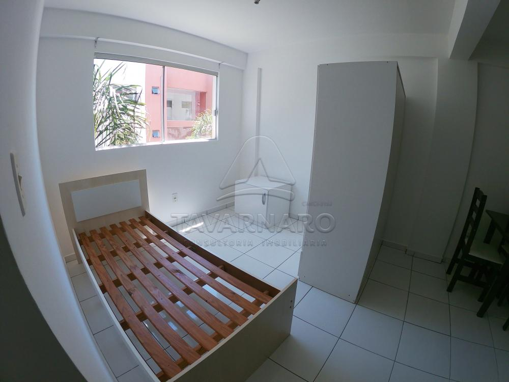 Alugar Apartamento / Kitinete em Ponta Grossa R$ 450,00 - Foto 8
