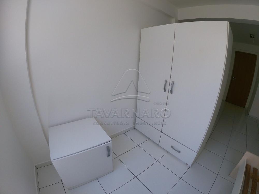 Alugar Apartamento / Kitinete em Ponta Grossa R$ 450,00 - Foto 9