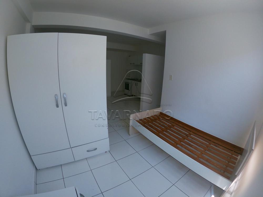 Alugar Apartamento / Kitinete em Ponta Grossa R$ 450,00 - Foto 10