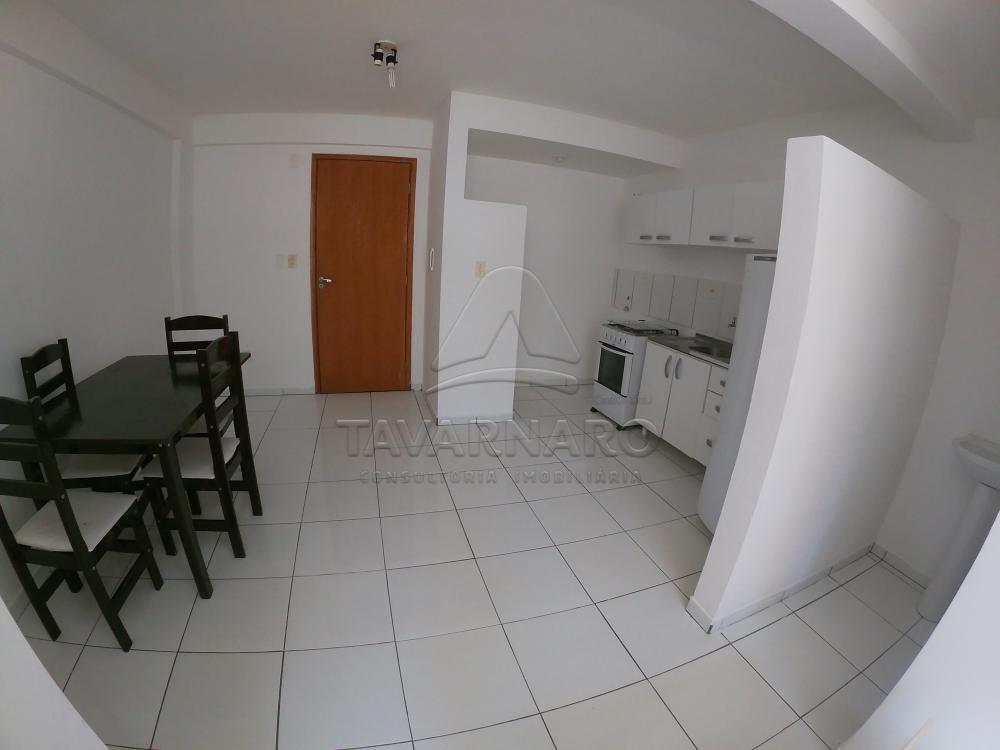 Alugar Apartamento / Kitinete em Ponta Grossa R$ 450,00 - Foto 11