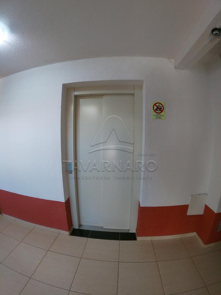 Alugar Apartamento / Kitinete em Ponta Grossa R$ 450,00 - Foto 12
