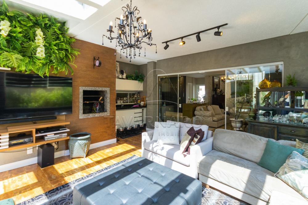 Comprar Casa / Condomínio em Ponta Grossa R$ 1.600.000,00 - Foto 11