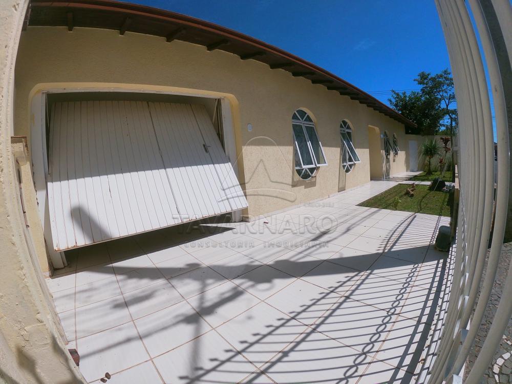 Alugar Casa / Padrão em Ponta Grossa apenas R$ 1.700,00 - Foto 1