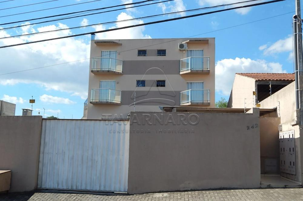 Comprar Apartamento / Padrão em Ponta Grossa apenas R$ 240.000,00 - Foto 1