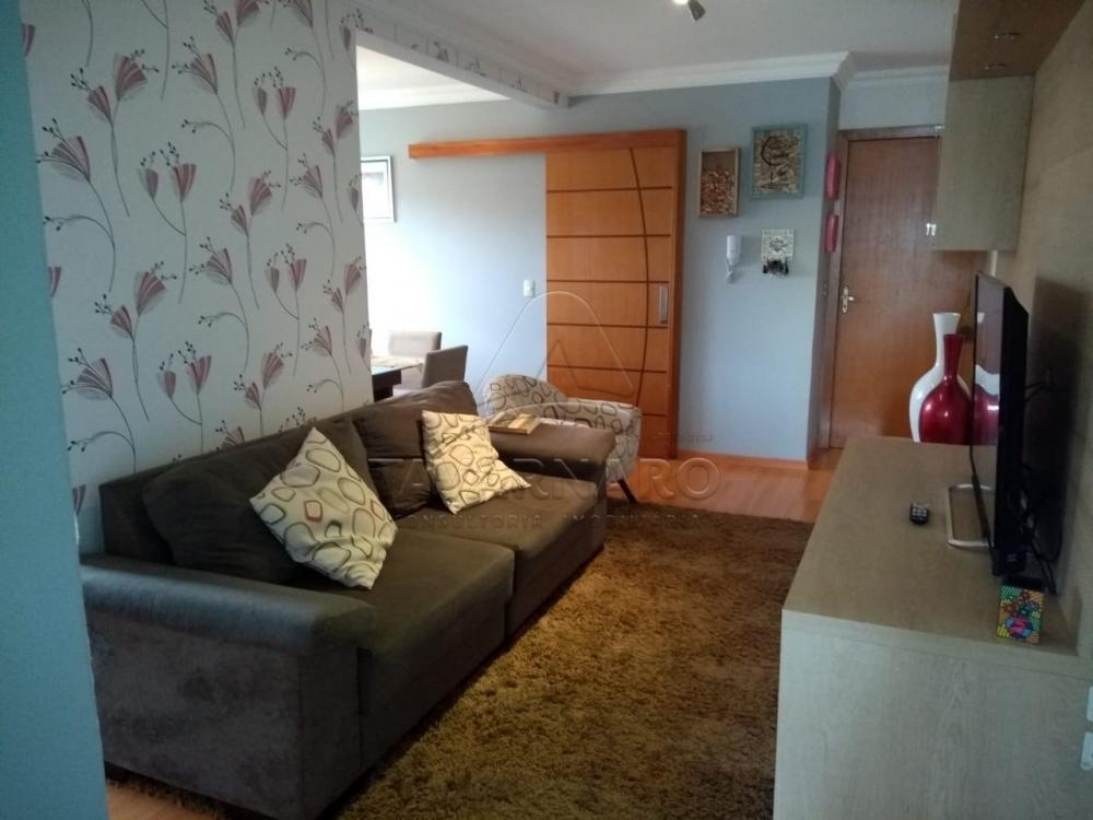 Comprar Apartamento / Padrão em Ponta Grossa apenas R$ 240.000,00 - Foto 3