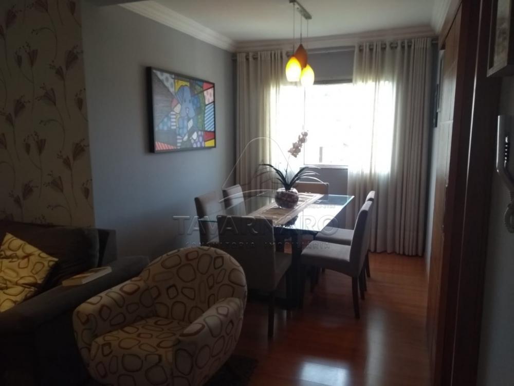 Comprar Apartamento / Padrão em Ponta Grossa apenas R$ 240.000,00 - Foto 4