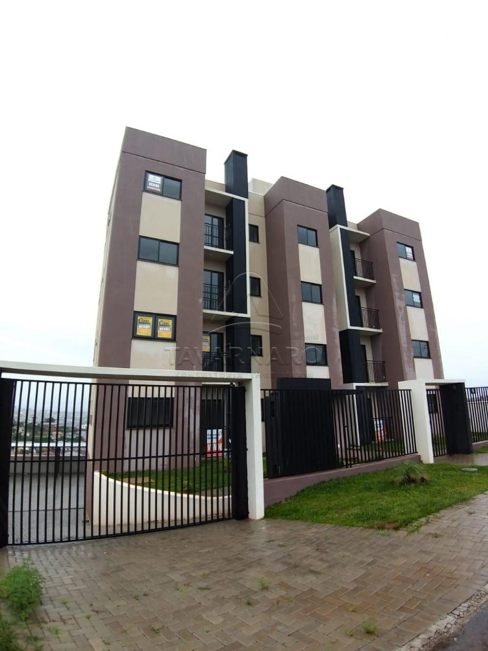 Comprar Apartamento / Padrão em Ponta Grossa R$ 170.000,00 - Foto 1