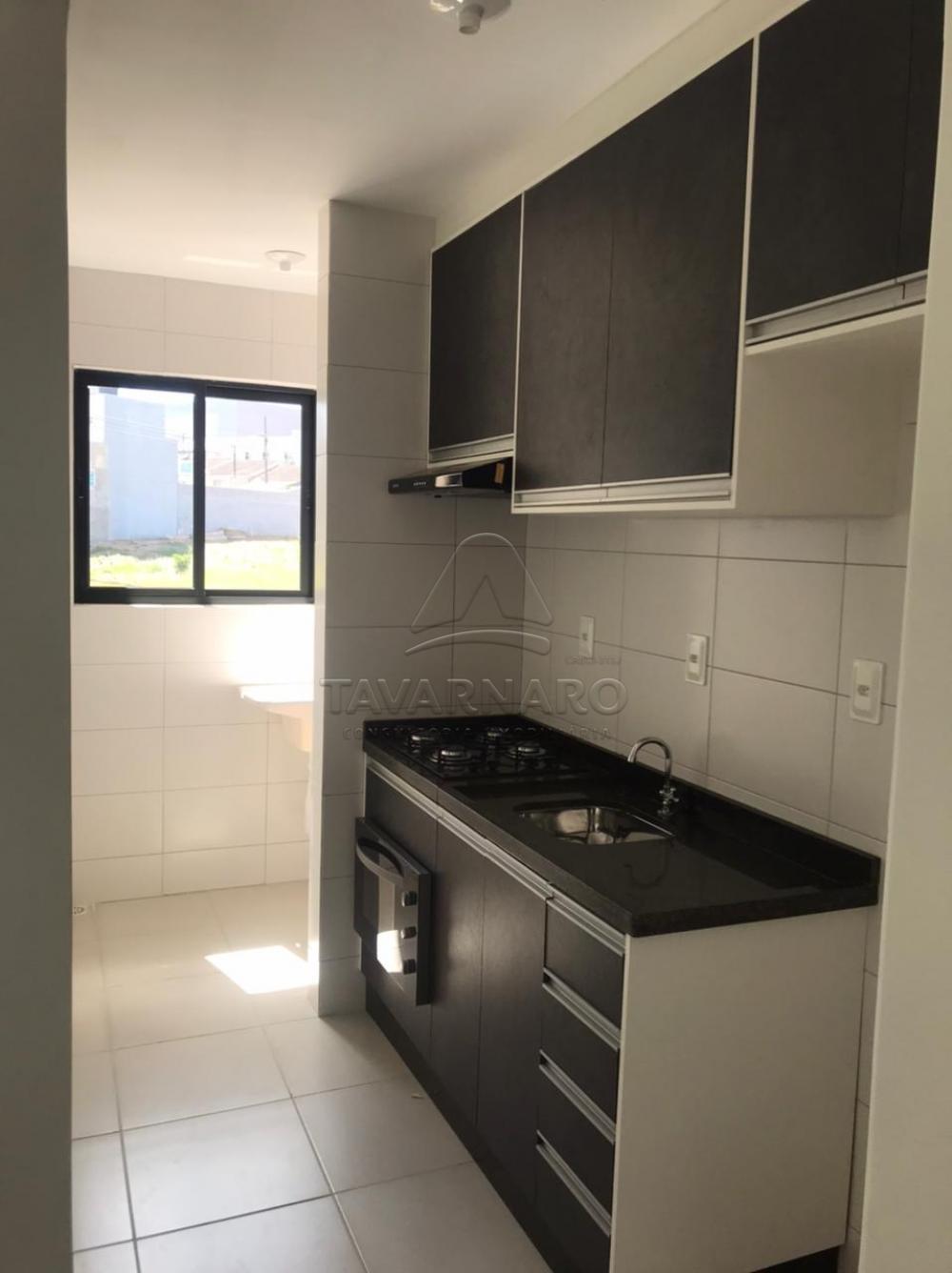 Comprar Apartamento / Padrão em Ponta Grossa R$ 170.000,00 - Foto 3