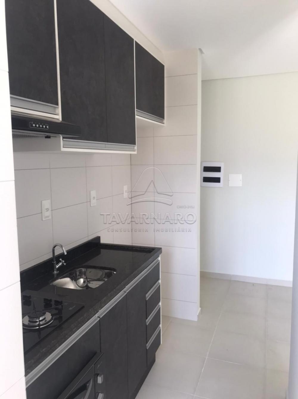 Comprar Apartamento / Padrão em Ponta Grossa R$ 170.000,00 - Foto 8
