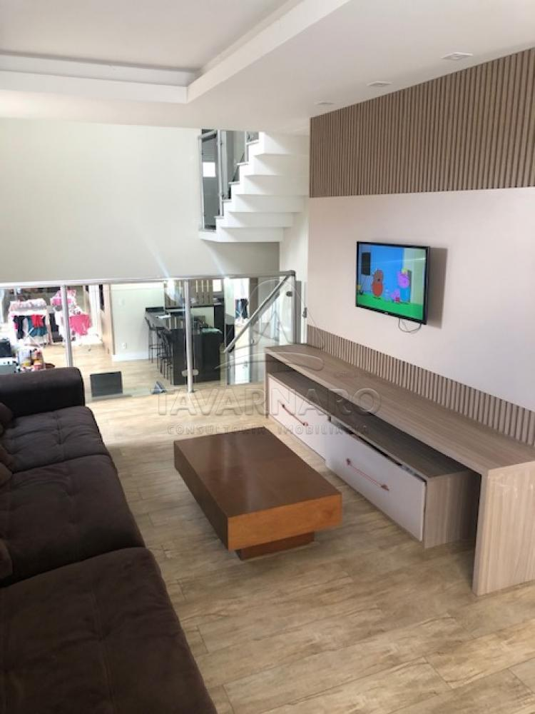 Comprar Casa / Sobrado em PONTA GROSSA R$ 1.300.000,00 - Foto 17