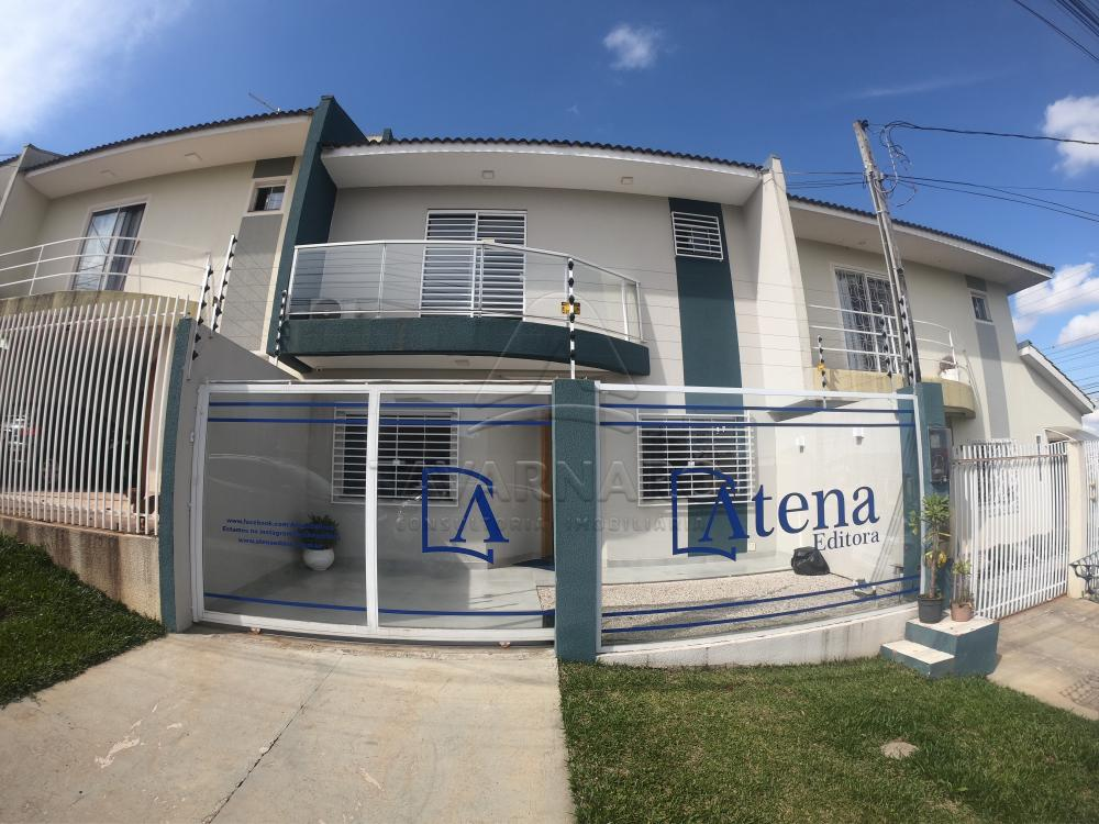 Alugar Casa / Sobrado em Ponta Grossa R$ 1.900,00 - Foto 2