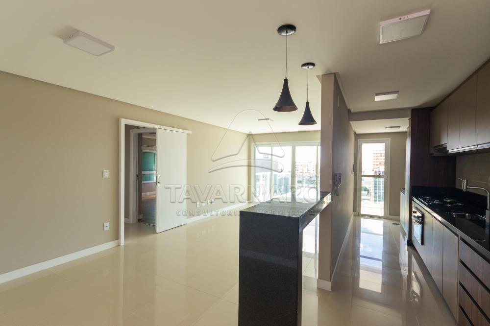 Alugar Apartamento / Padrão em Ponta Grossa R$ 2.300,00 - Foto 3