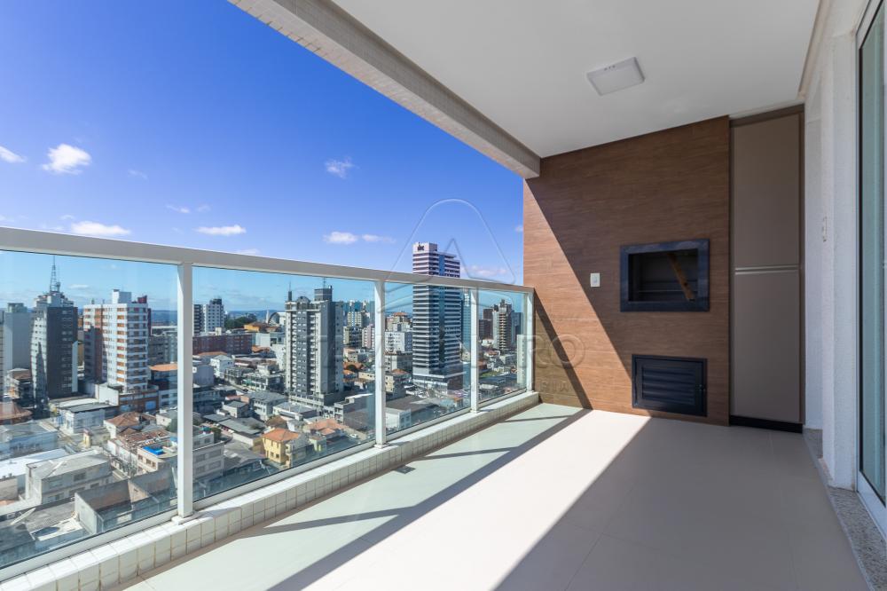Alugar Apartamento / Padrão em Ponta Grossa R$ 2.300,00 - Foto 1
