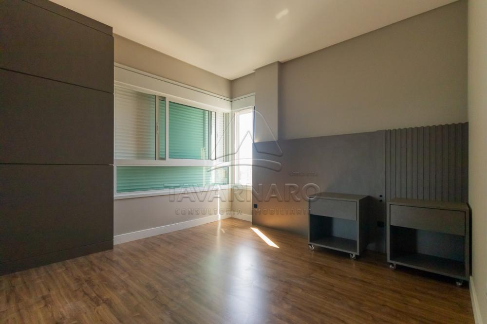 Alugar Apartamento / Padrão em Ponta Grossa R$ 2.300,00 - Foto 15
