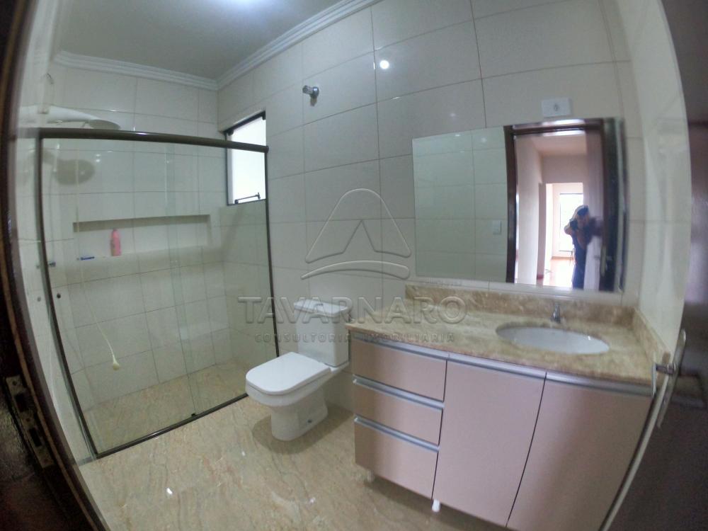 Alugar Casa / Padrão em Ponta Grossa R$ 1.500,00 - Foto 12