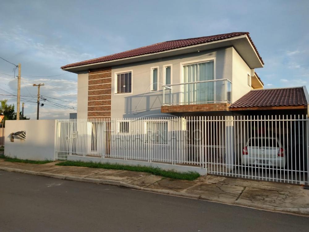 Comprar Casa / Sobrado em Ponta Grossa R$ 290.000,00 - Foto 1