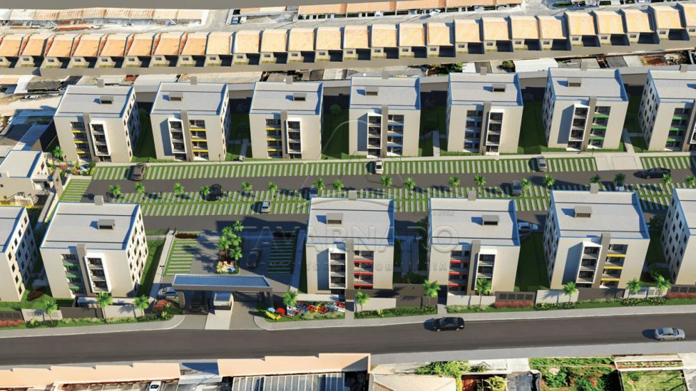 Comprar Apartamento / Padrão em Ponta Grossa R$ 141.352,85 - Foto 3