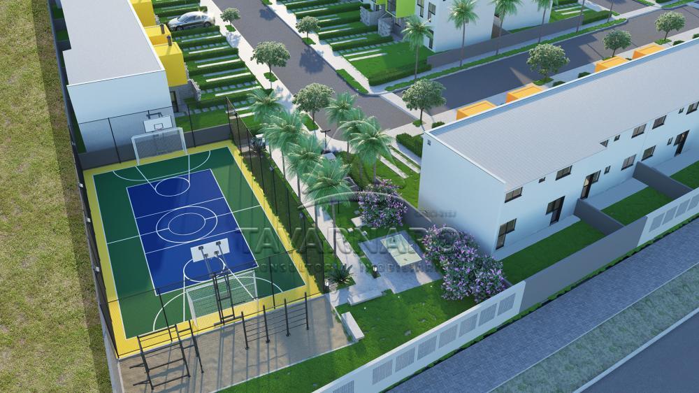 Comprar Apartamento / Padrão em Ponta Grossa R$ 133.978,73 - Foto 2