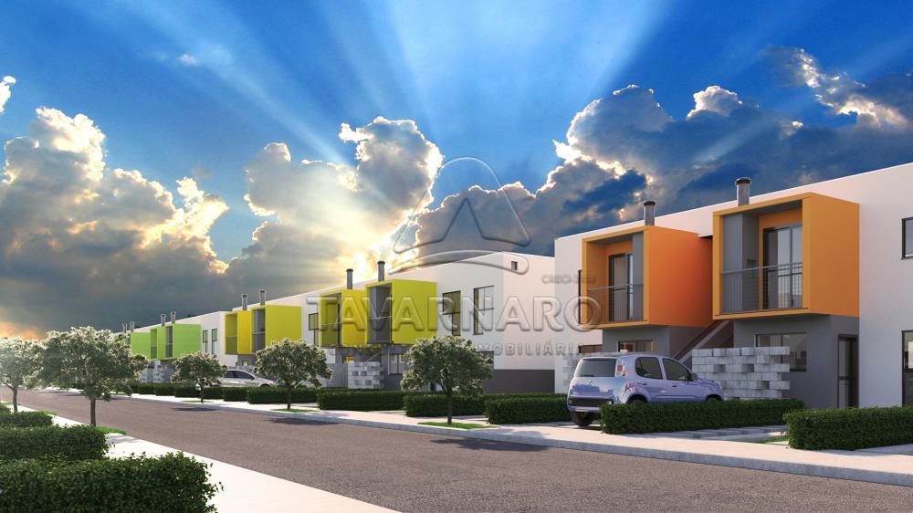 Comprar Apartamento / Padrão em Ponta Grossa R$ 133.978,73 - Foto 3