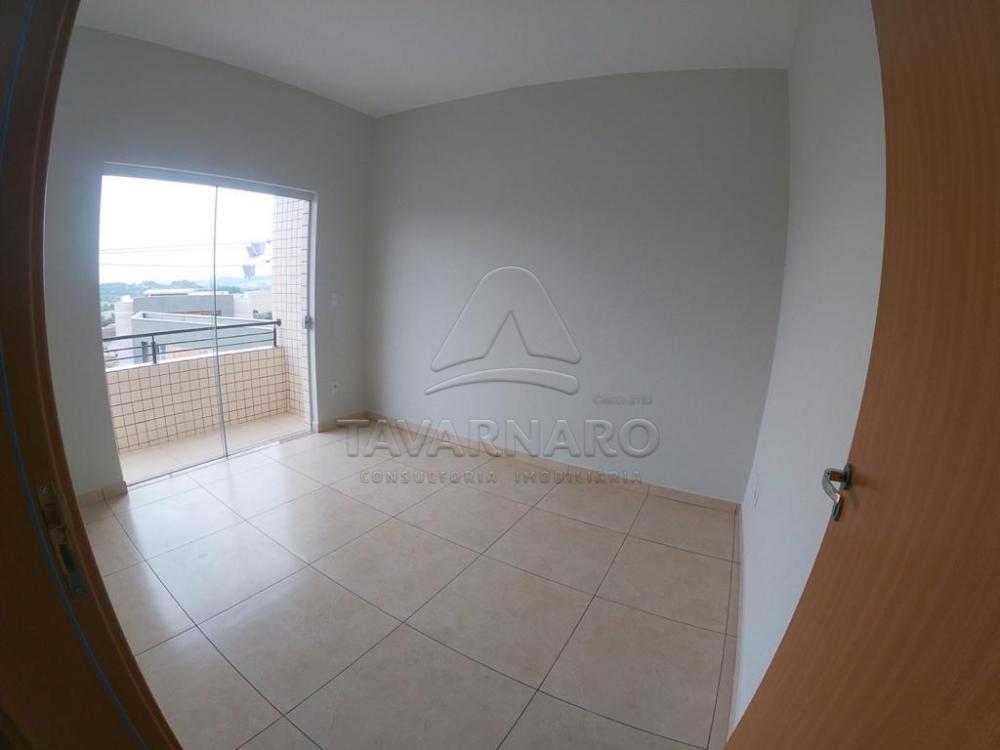 Alugar Apartamento / Padrão em Ponta Grossa R$ 800,00 - Foto 11