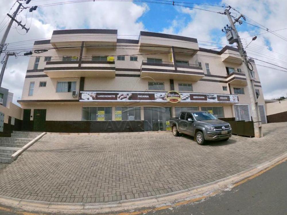 Alugar Apartamento / Padrão em Ponta Grossa R$ 800,00 - Foto 1