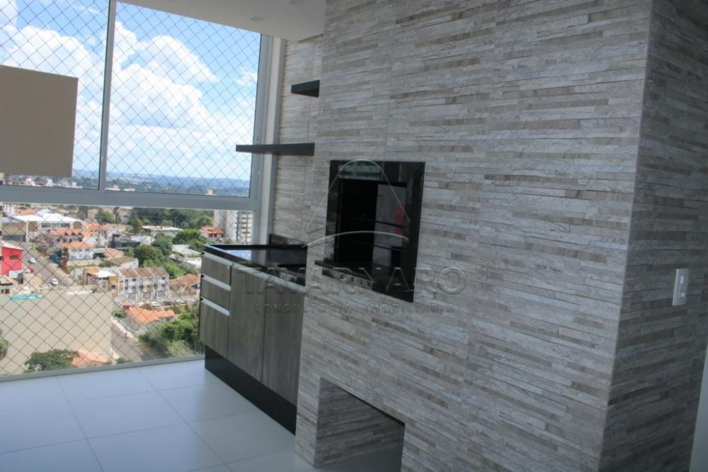 Comprar Apartamento / Padrão em Ponta Grossa R$ 529.000,00 - Foto 4