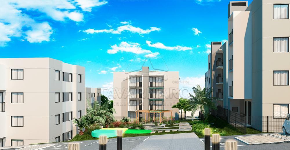 Comprar Apartamento / Padrão em Ponta Grossa R$ 208.162,13 - Foto 3