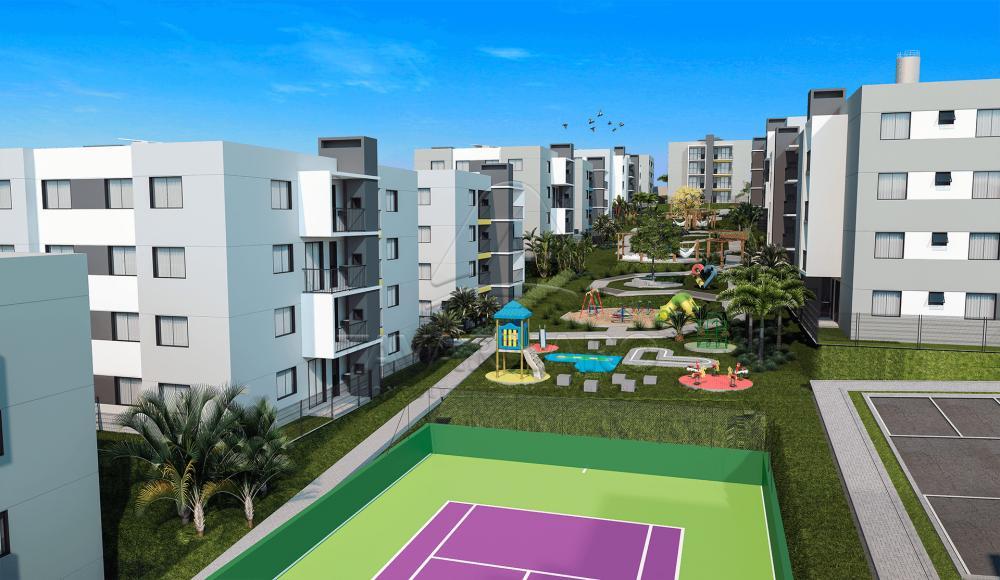 Comprar Apartamento / Padrão em Ponta Grossa R$ 208.162,13 - Foto 9