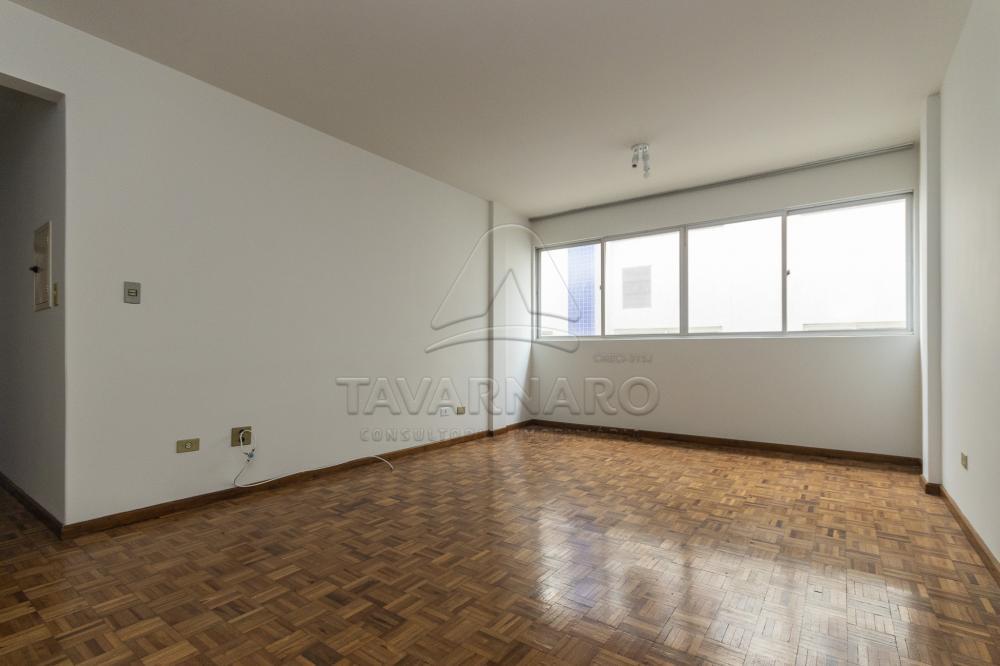Comprar Apartamento / Padrão em Ponta Grossa R$ 239.000,00 - Foto 2